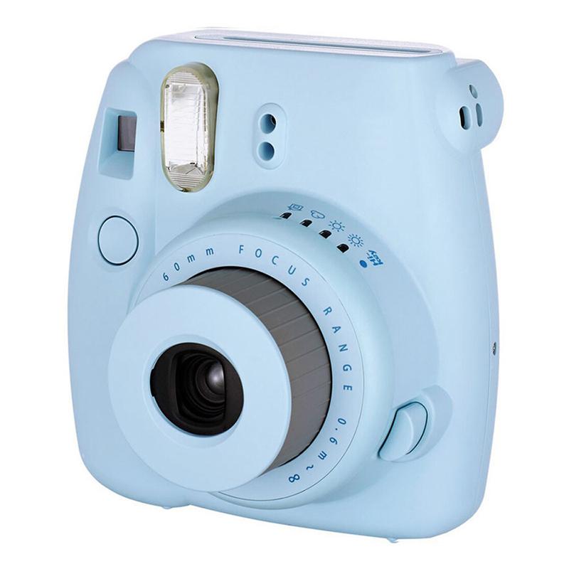 Fuji Film Camera
