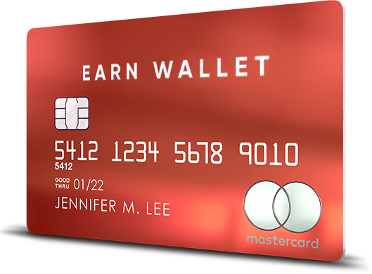 $60K EXPENSE CARD | For Employees
