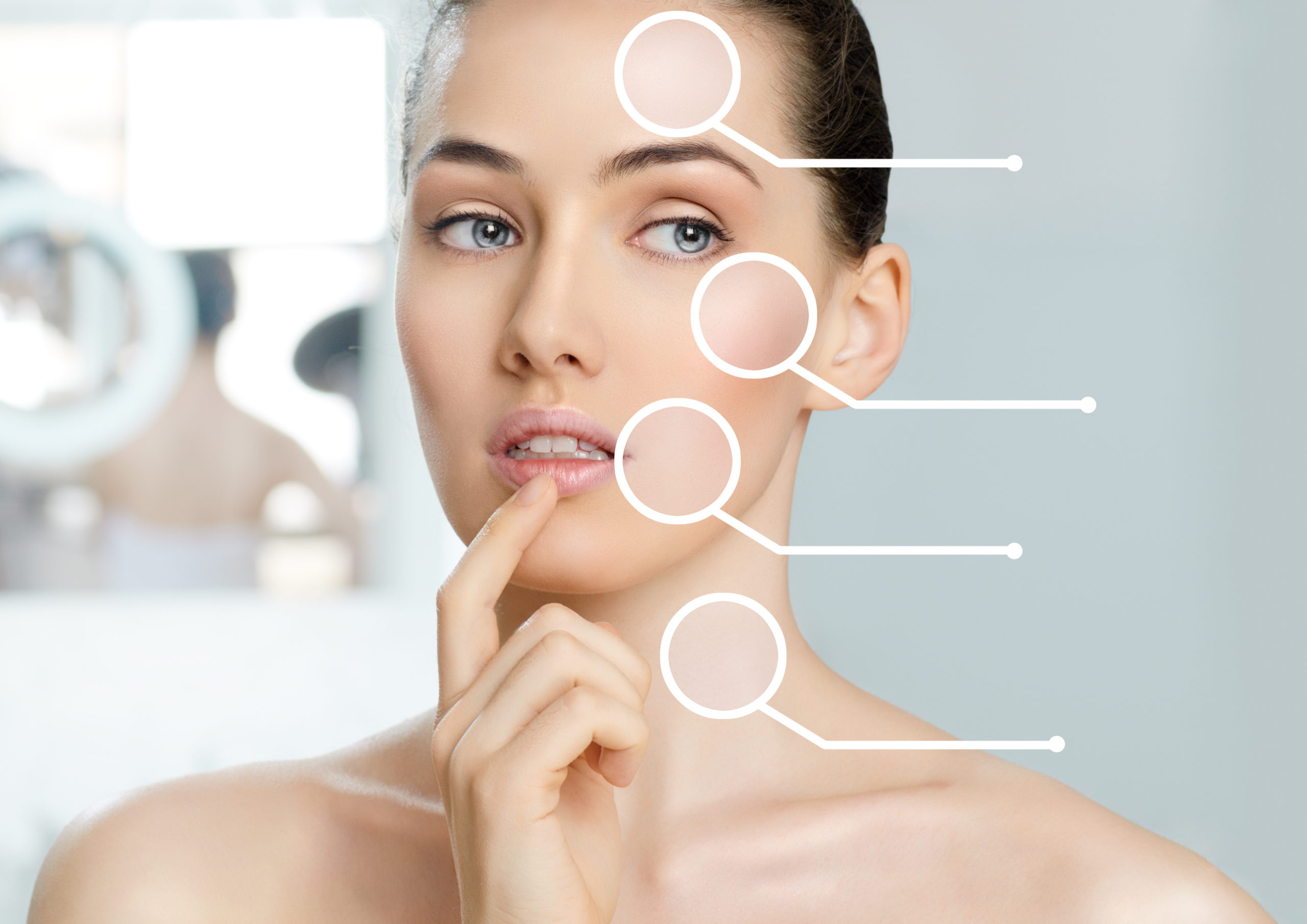 $225 HEALTH & BEAUTY -Monthly