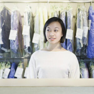 $225 DRY CLEANERS – Monthly