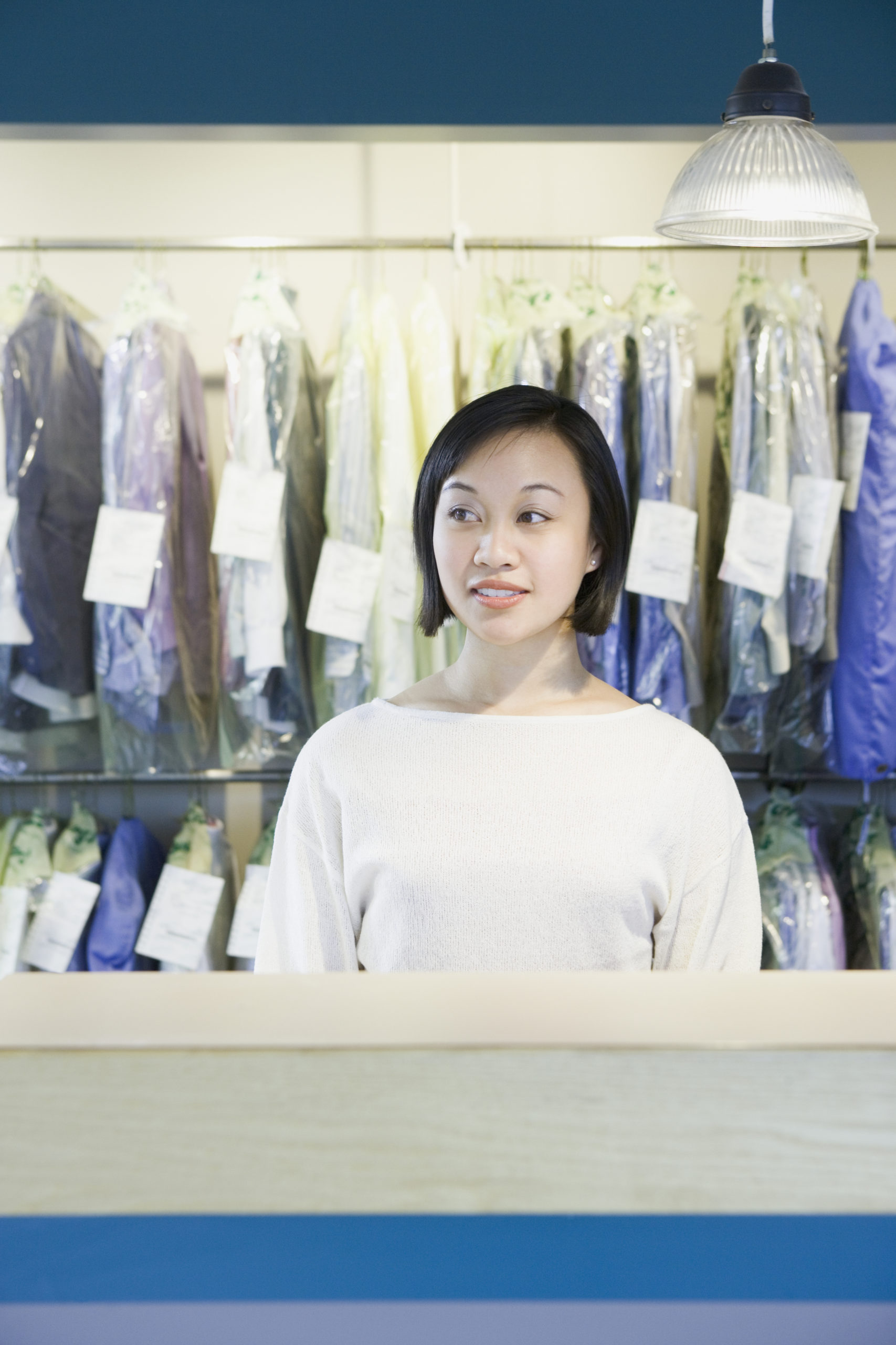 $75 DRY CLEANERS – Monthly