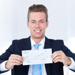 $450 ACCOUNTANT – Monthly