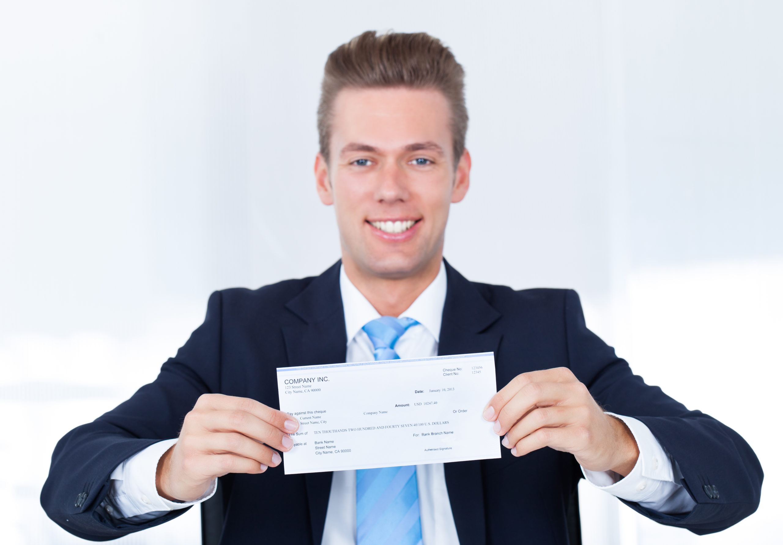 $35 ACCOUNTANT – Monthly