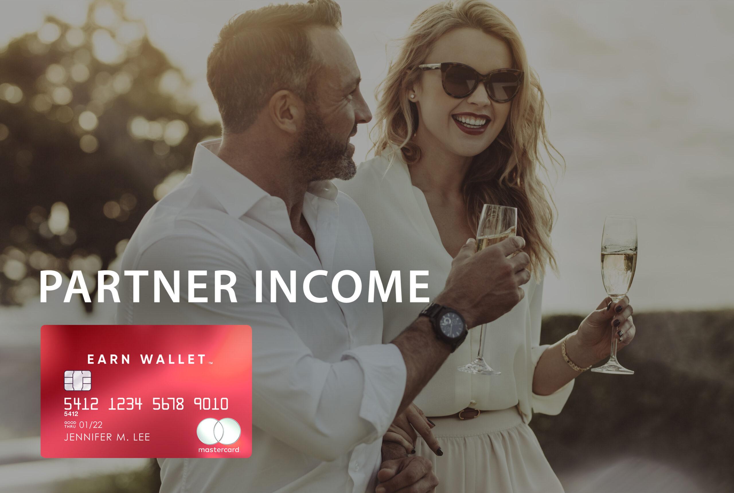 $360K  EXPENSE CARDS | For CFO
