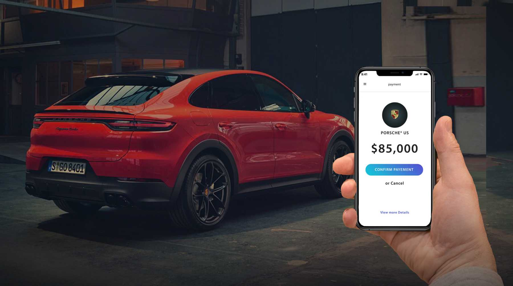 $600 CAR UPGRADE  – Monthly
